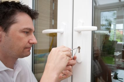 Why Hiring A Locksmith Is Important